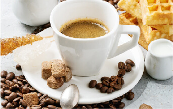 Brazilian Coffe